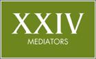 XXIV Mediators