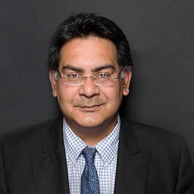 Arshad Ghaffar